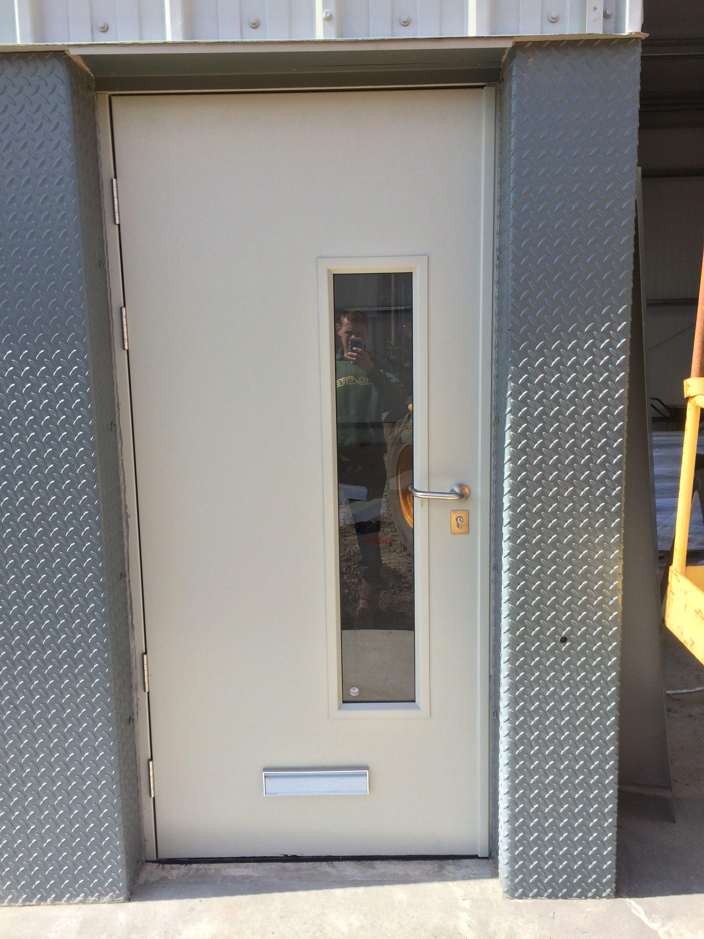 Matador: high quality doors 33