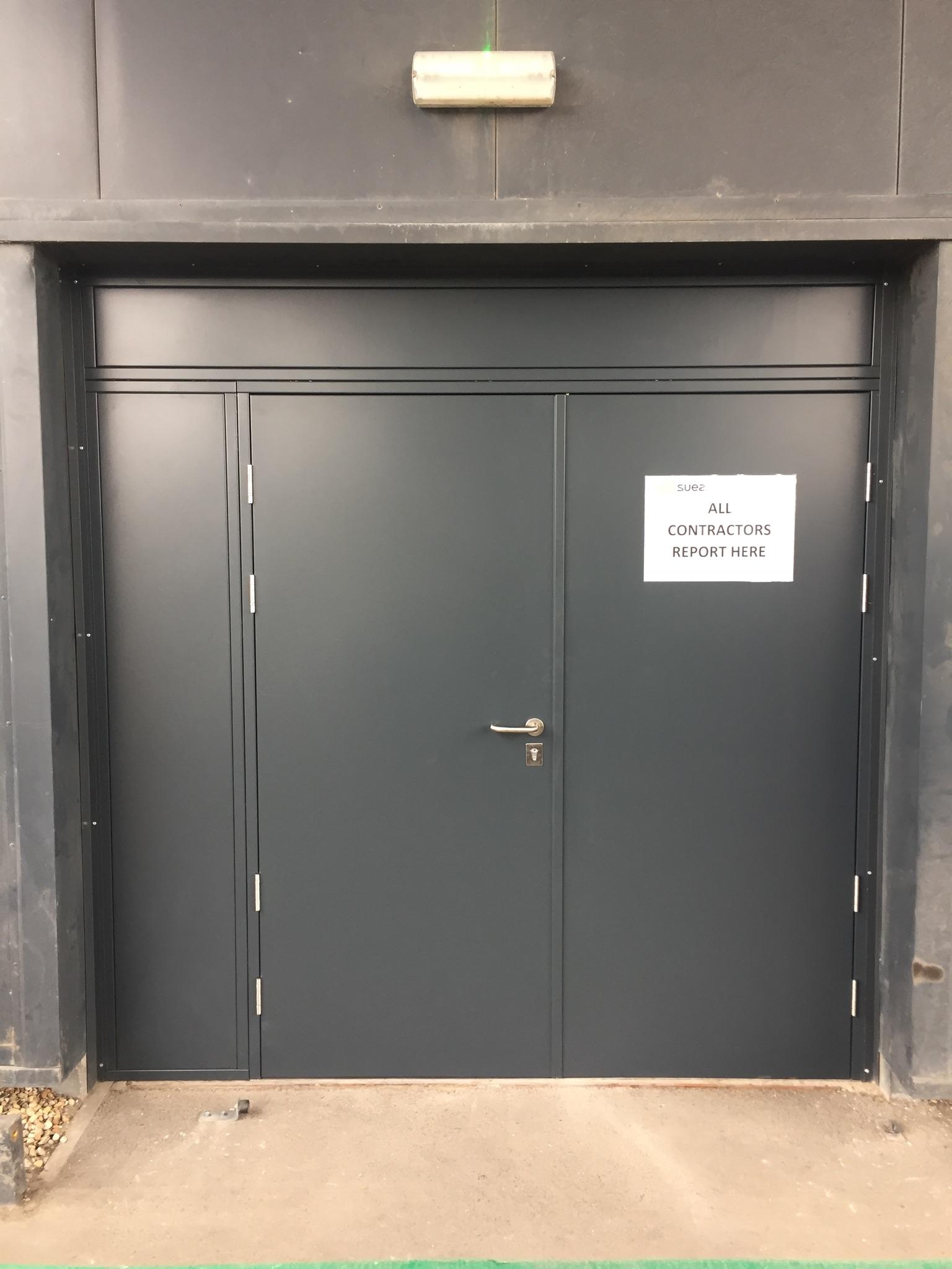 Matador: high quality doors 83